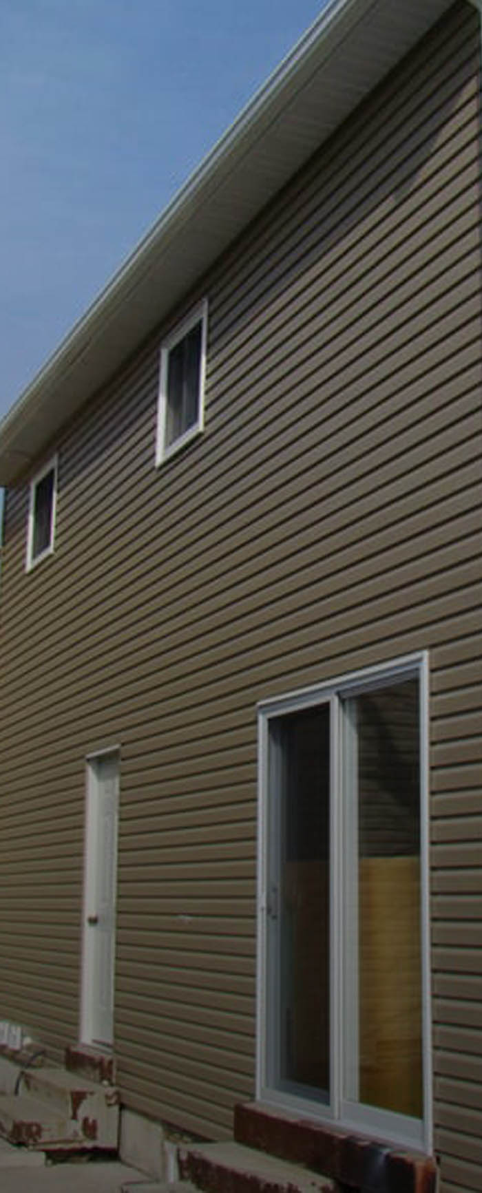 Residential Siding Winnipeg Exterior Siding Contractors